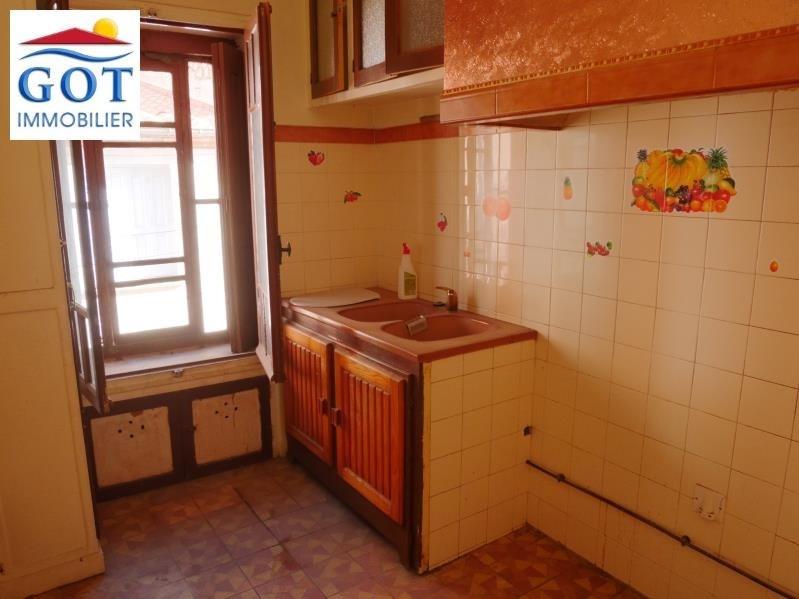 Produit d'investissement maison / villa St laurent de la salanque 220000€ - Photo 16