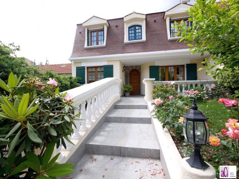Vente maison / villa Cachan 749000€ - Photo 1