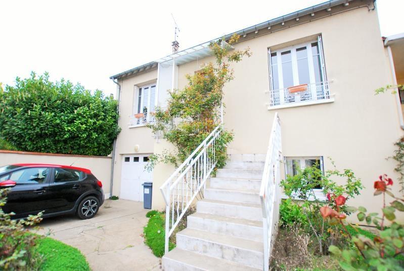 Maison carrières sur seine - 6 pièce (s) - 141 m²