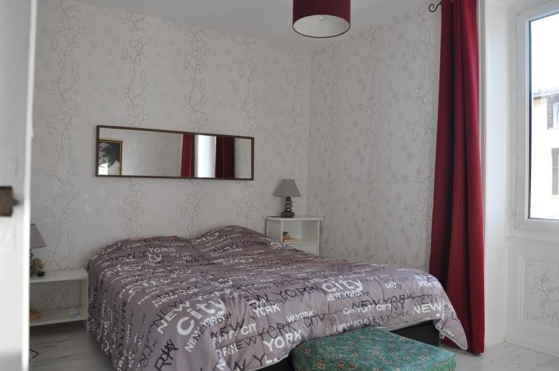 Sale apartment Oyonnax 125000€ - Picture 3