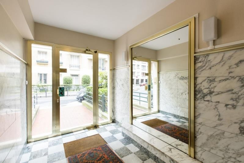 Deluxe sale apartment Paris 17ème 795000€ - Picture 7