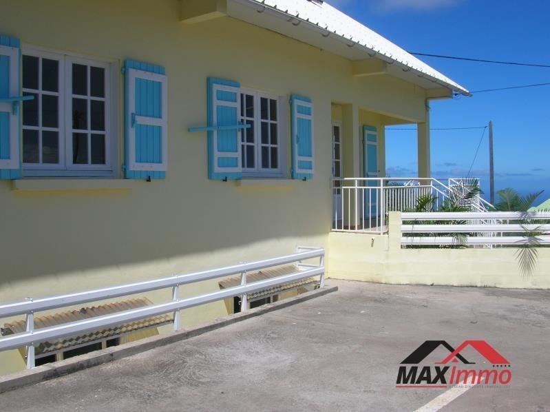 Vente maison / villa Petite ile 320000€ - Photo 2