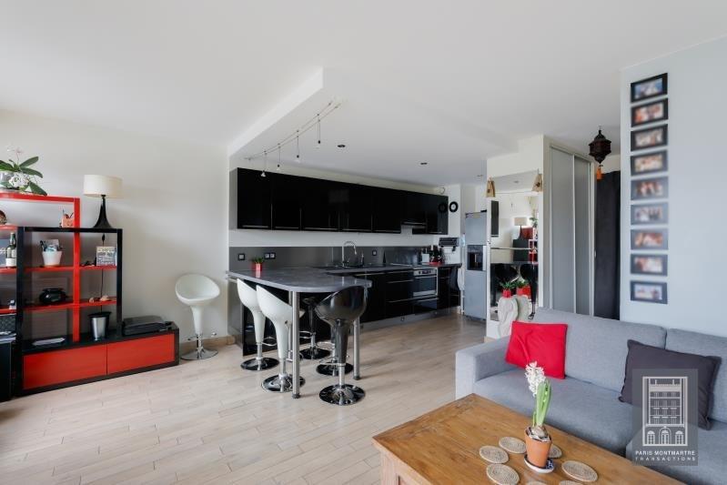 出售 公寓 Paris 18ème 480000€ - 照片 4
