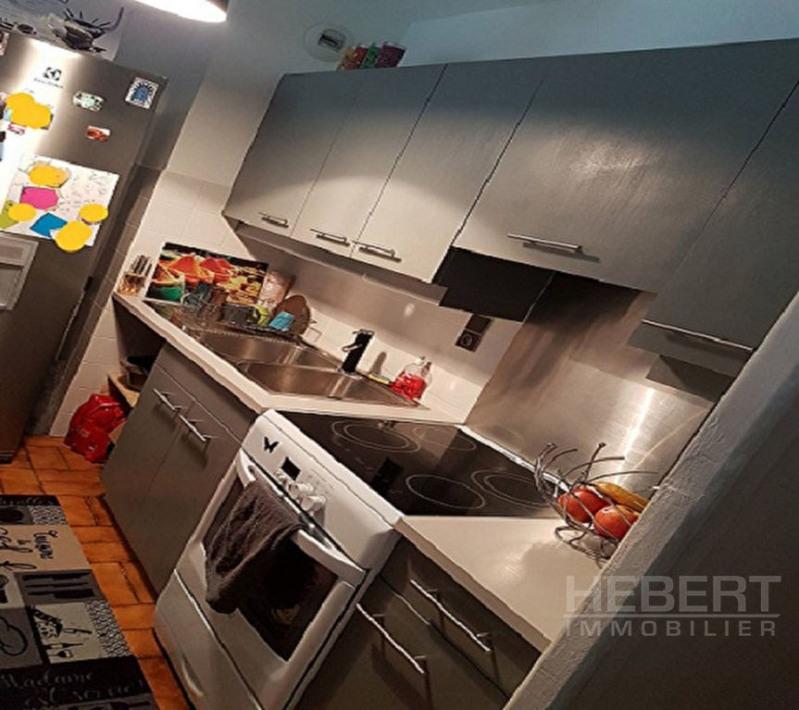 Vendita appartamento Sallanches 124000€ - Fotografia 10