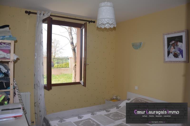 Location maison / villa Bourg st bernard 900€ CC - Photo 7