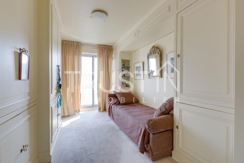 Vente de prestige appartement Paris 15ème 1030000€ - Photo 11