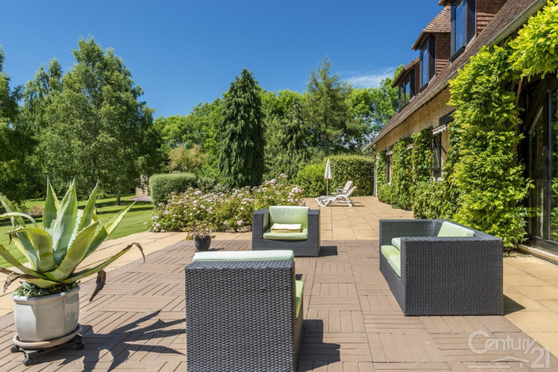 Verkauf von luxusobjekt haus Ste croix grand tonne 555000€ - Fotografie 3