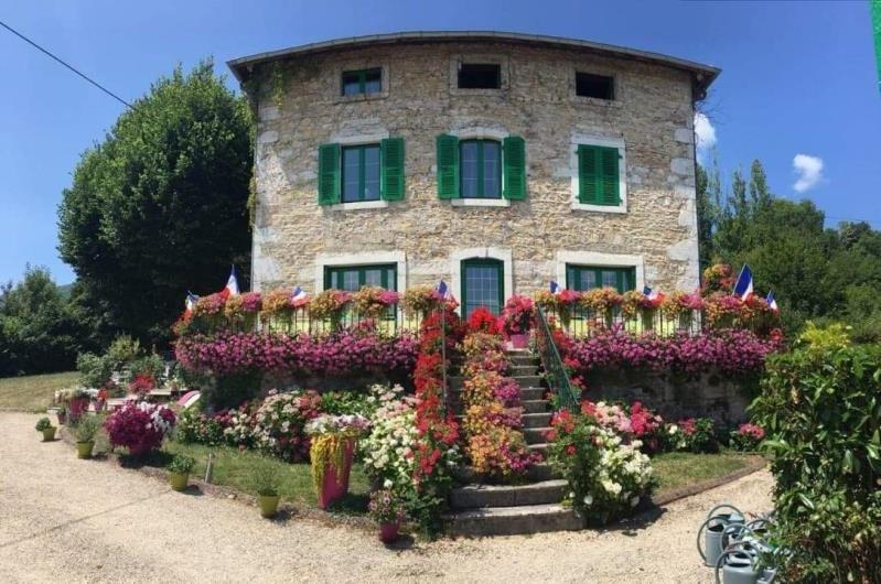 Vendita casa Artemare 495000€ - Fotografia 1