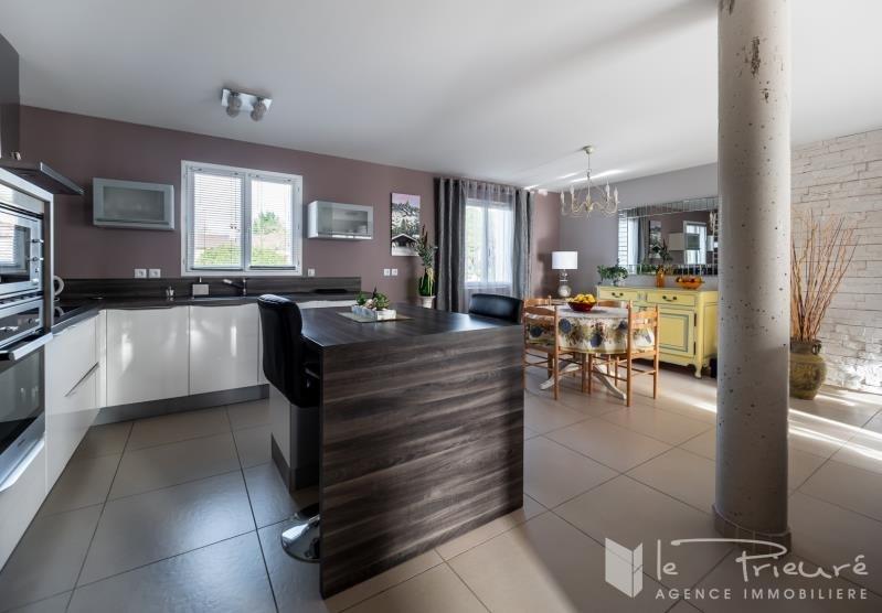Sale house / villa Le sequestre 269000€ - Picture 2
