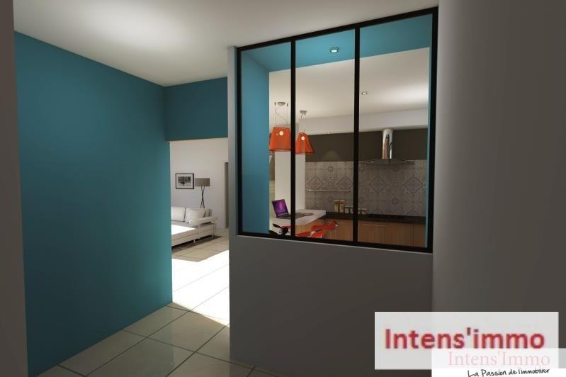 Sale apartment Romans sur isere 129000€ - Picture 3