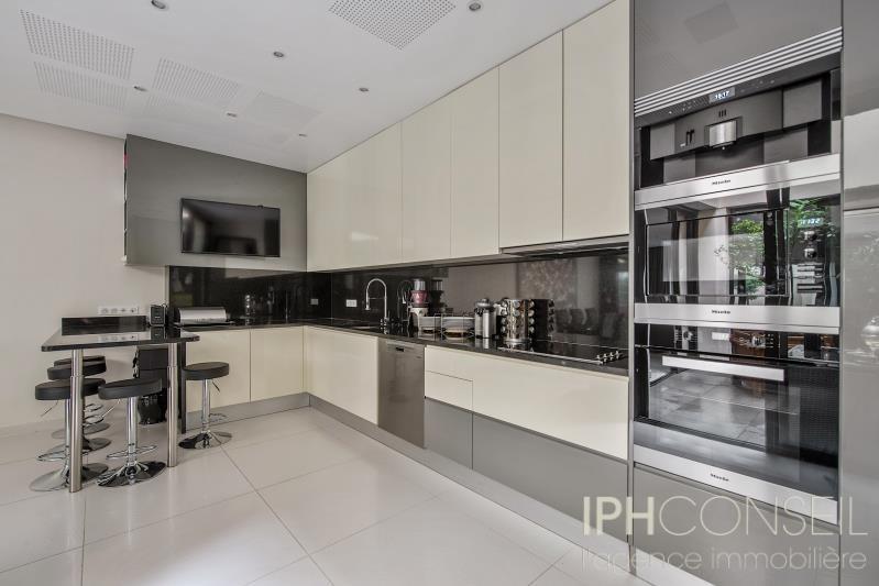 Vente de prestige maison / villa Levallois perret 3500000€ - Photo 4