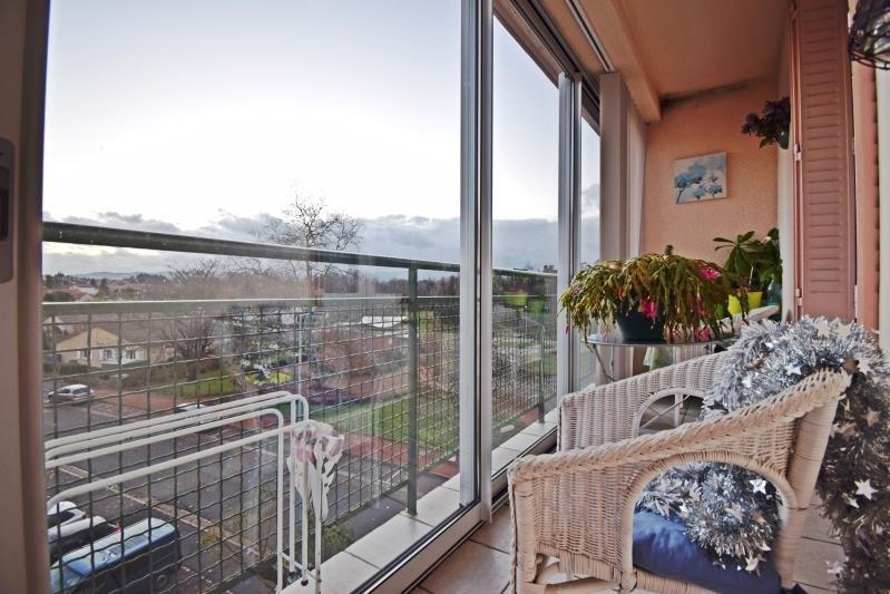 Sale apartment Roanne 44500€ - Picture 2