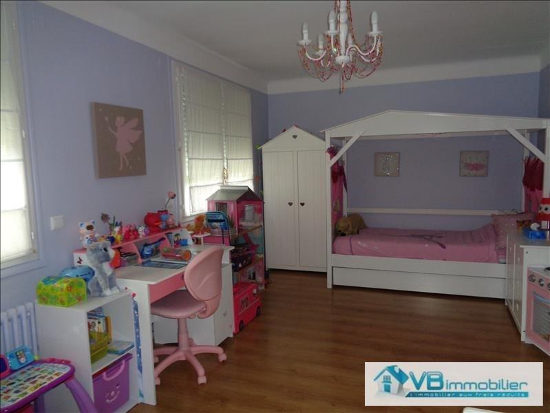 Sale house / villa Champigny sur marne 432000€ - Picture 8