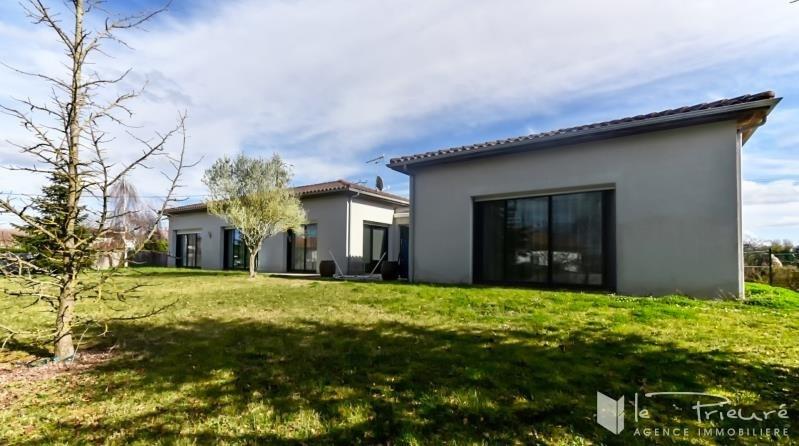 Revenda casa Marssac sur tarn 382500€ - Fotografia 10