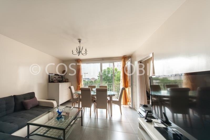 Vente appartement Asnieres sur seine 260000€ - Photo 7