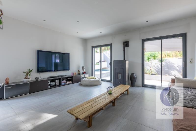 Vente maison / villa Peynier 419000€ - Photo 3