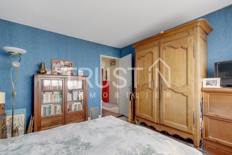 Vente de prestige appartement Paris 15ème 1360000€ - Photo 12