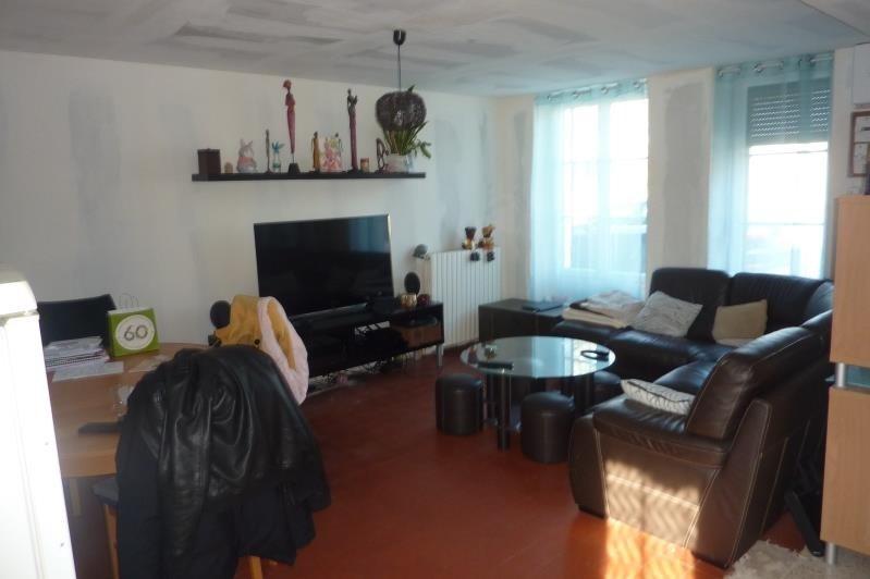 Vente maison / villa Nanteuil le haudouin 169000€ - Photo 2