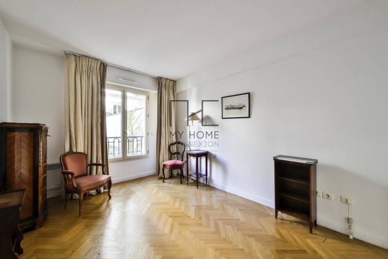Venta  apartamento Paris 17ème 399000€ - Fotografía 5