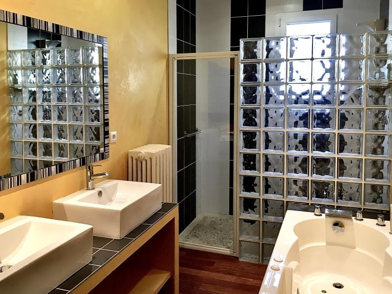 Vente maison / villa Libourne 430500€ - Photo 8