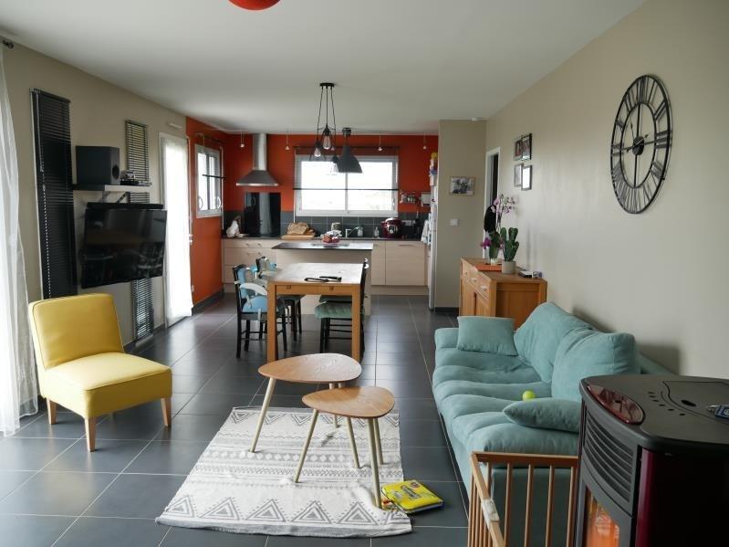 Vente maison / villa Cire d'aunis 213000€ - Photo 10