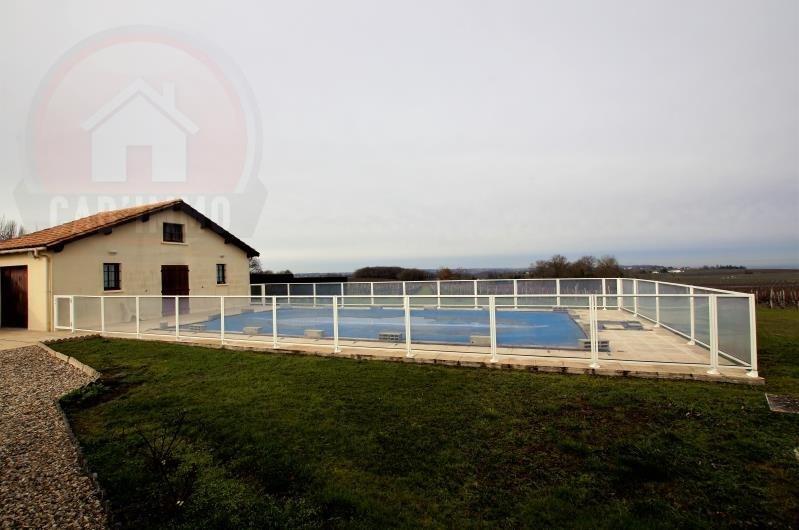 Vente maison / villa Pomport 273000€ - Photo 8