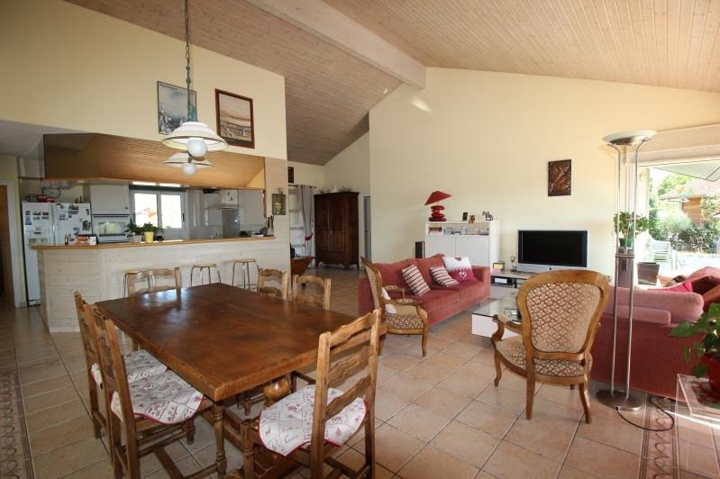 Deluxe sale house / villa Fillinges 700 000€ - Picture 1