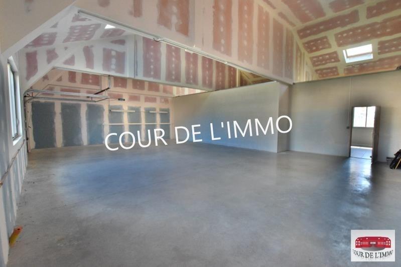 Affitto locale Contamine sur arve 2487€ HT/HC - Fotografia 8