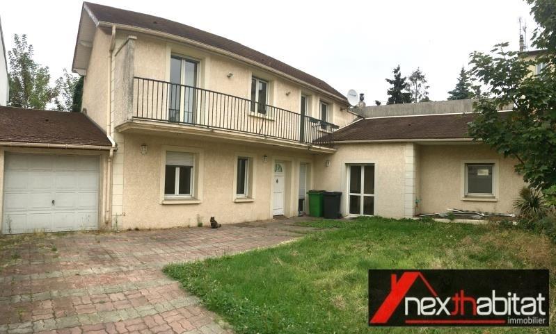 Vente maison / villa Les pavillons sous bois 404000€ - Photo 6