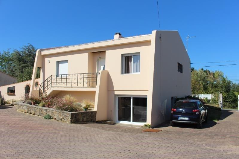 Vente maison / villa Olonne sur mer 297500€ - Photo 1