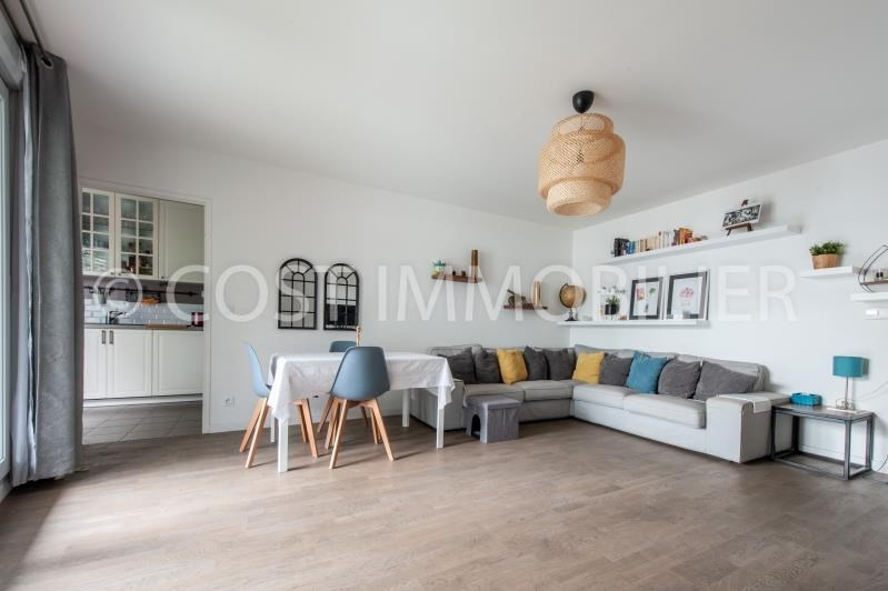 Vente appartement Gennevilliers 450 000€ - Photo 3