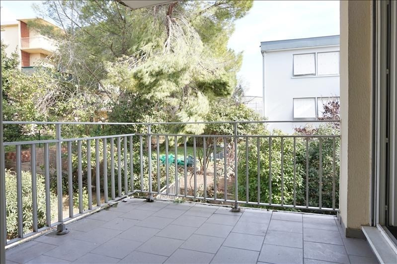 Vente appartement Montpellier 129 000€ - Photo 1