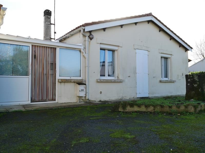 Sale house / villa Aigrefeuille d'aunis 75 000€ - Picture 9
