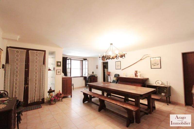 Sale building St hippolyte 264 000€ - Picture 2