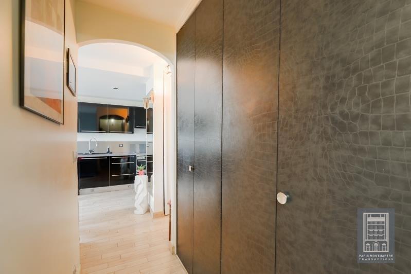 出售 公寓 Paris 18ème 480000€ - 照片 6