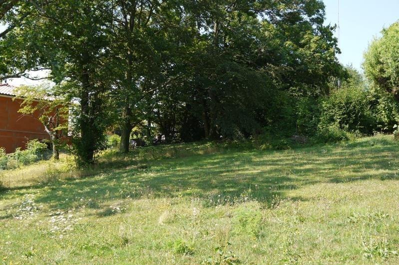 Vendita terreno Vienne 179000€ - Fotografia 2