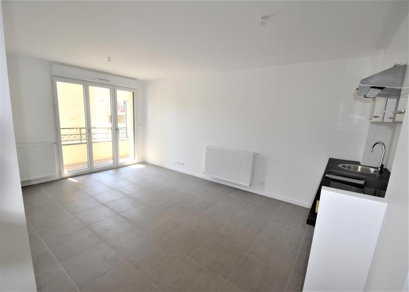 Sale apartment Sartrouville 281 000€ - Picture 2