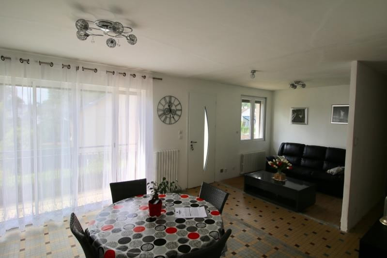 Sale house / villa Conches en ouche 149 000€ - Picture 3