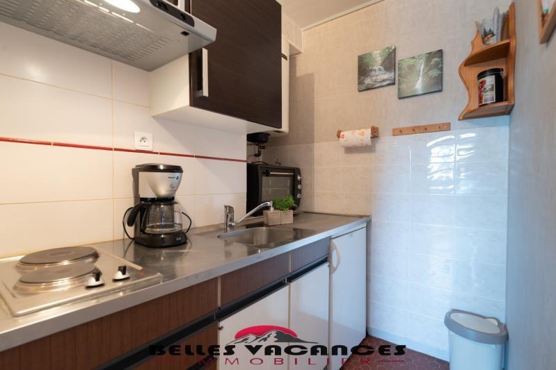 Sale apartment Saint-lary-soulan 46000€ - Picture 5