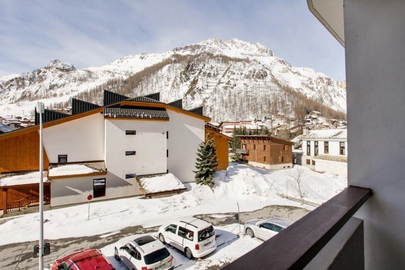 Sale apartment Val d'isere 215000€ - Picture 4