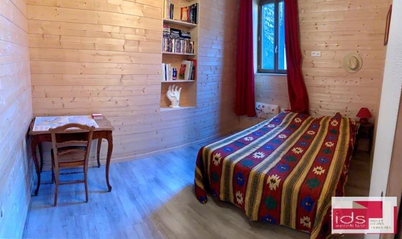 Vente maison / villa Barraux 99000€ - Photo 3