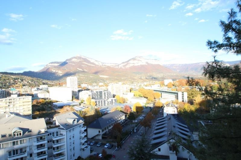 Sale apartment Chambery 208 000€ - Picture 1