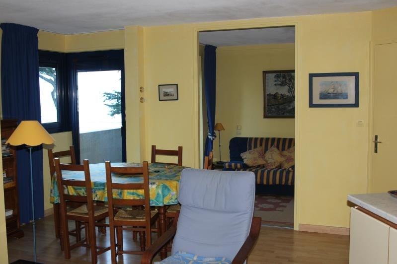 Vente appartement Clohars carnoet 168000€ - Photo 3