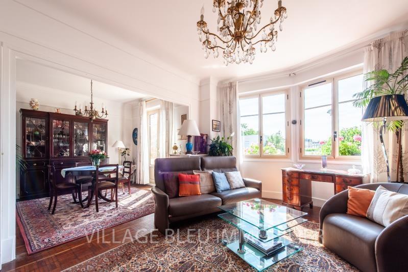 Deluxe sale house / villa Asnieres sur seine 1449000€ - Picture 4
