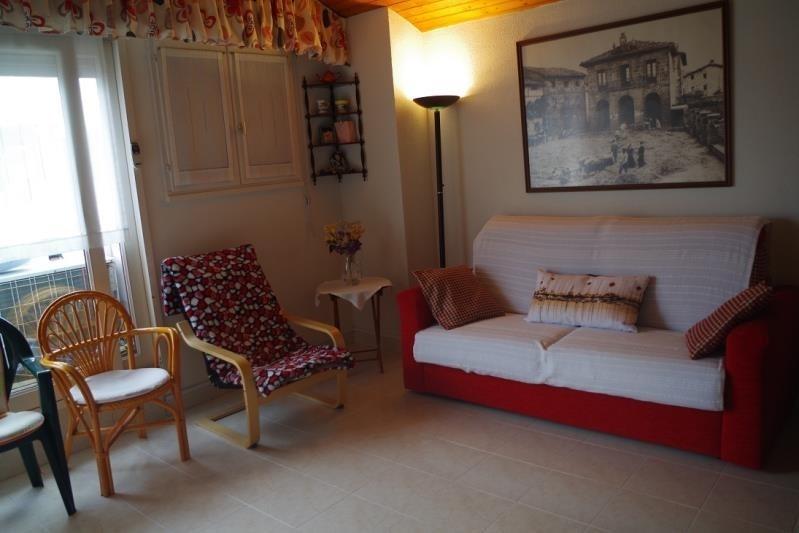 Location appartement Hendaye 556€ CC - Photo 3