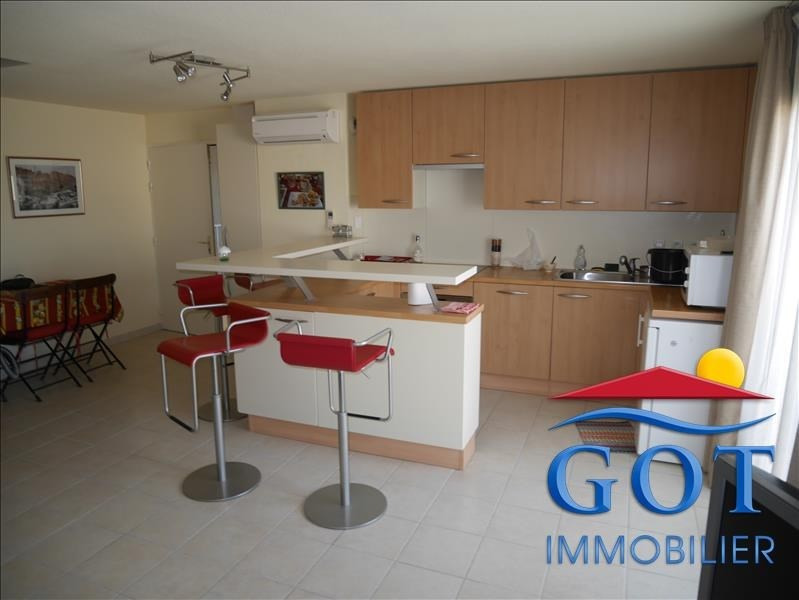 Venta  apartamento St laurent de la salanque 119500€ - Fotografía 5