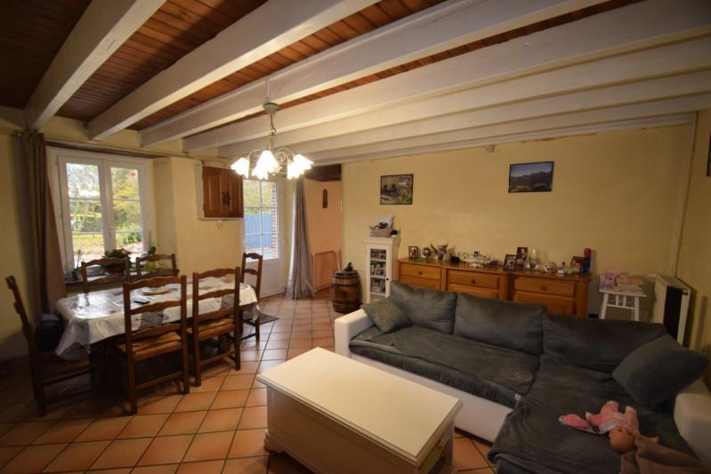 Vente maison / villa Remilly sur lozon 134000€ - Photo 3