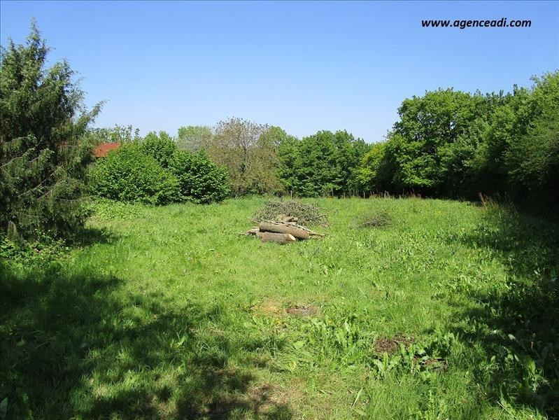 Vente terrain Prailles 30 200€ - Photo 1