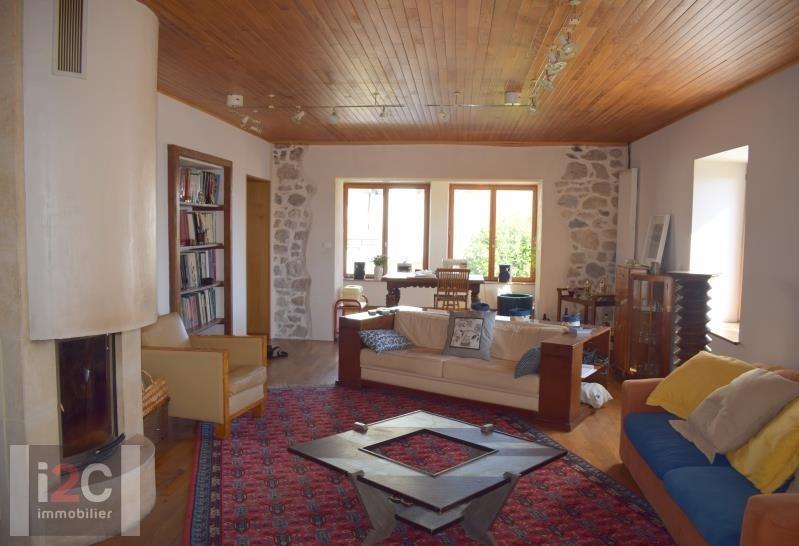 Venta  casa Peron 480000€ - Fotografía 1