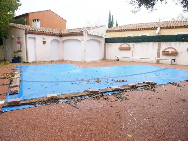 Sale house / villa Montady 355000€ - Picture 3